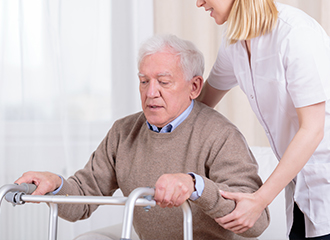 riabilitazione geriatrica nelle rsa