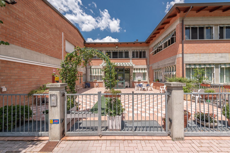 Pensionato S.Giuseppe (Reggio Emilia) - Residenze per Anziani Emilia ...