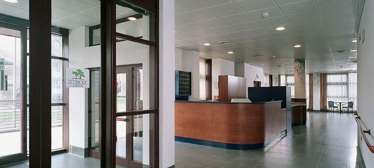 RSA Le Terrazze (Torino) - Residenze per Anziani Piemonte
