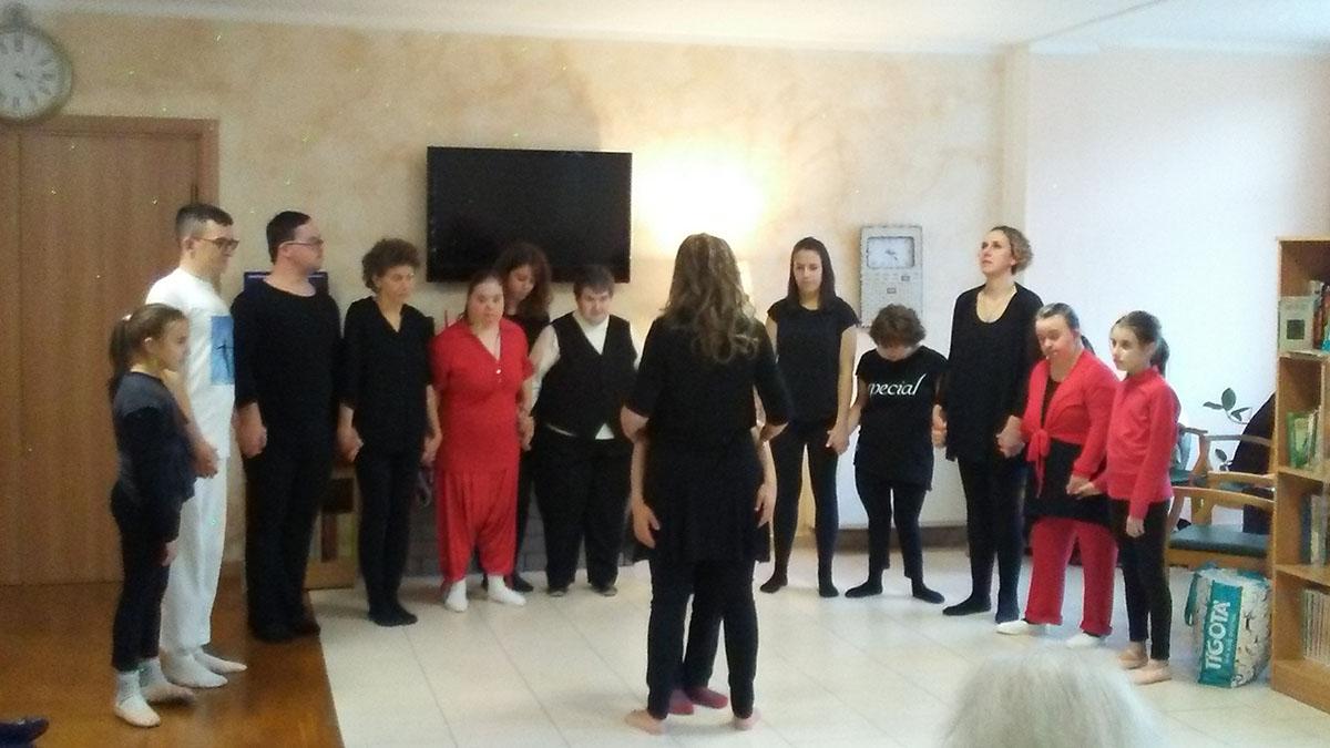 RSA Villa Angela e Associazione ALDI: quando la danza abbatte ogni barriera