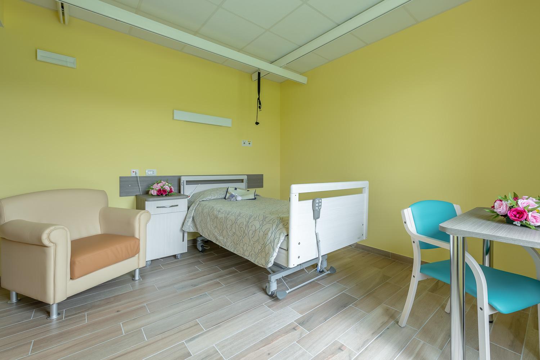 RSA Pascoli amplia l'offerta di posti letto dedicati ai seniors: una realtà all'avanguardia della cura geriatrica nel territorio comasco