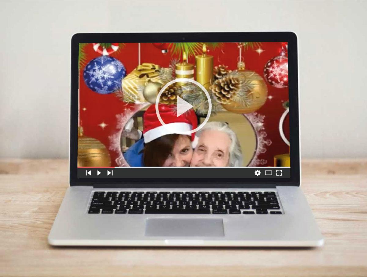 VILLA ANGELA: UN VIDEO PER RIPERCORRERE INSIEME L'ANNO!