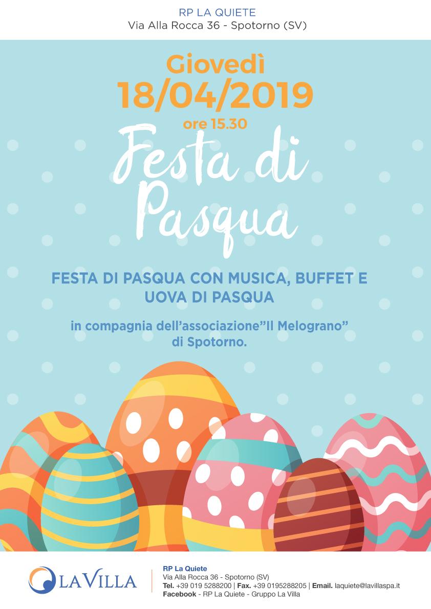 Festa di Pasqua