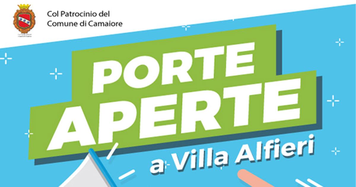 """""""Porte Aperte all'Alfieri: Tutti noi per Voi!"""": un evento in occasione della Giornata mondiale contro gli abusi sugli anziani"""