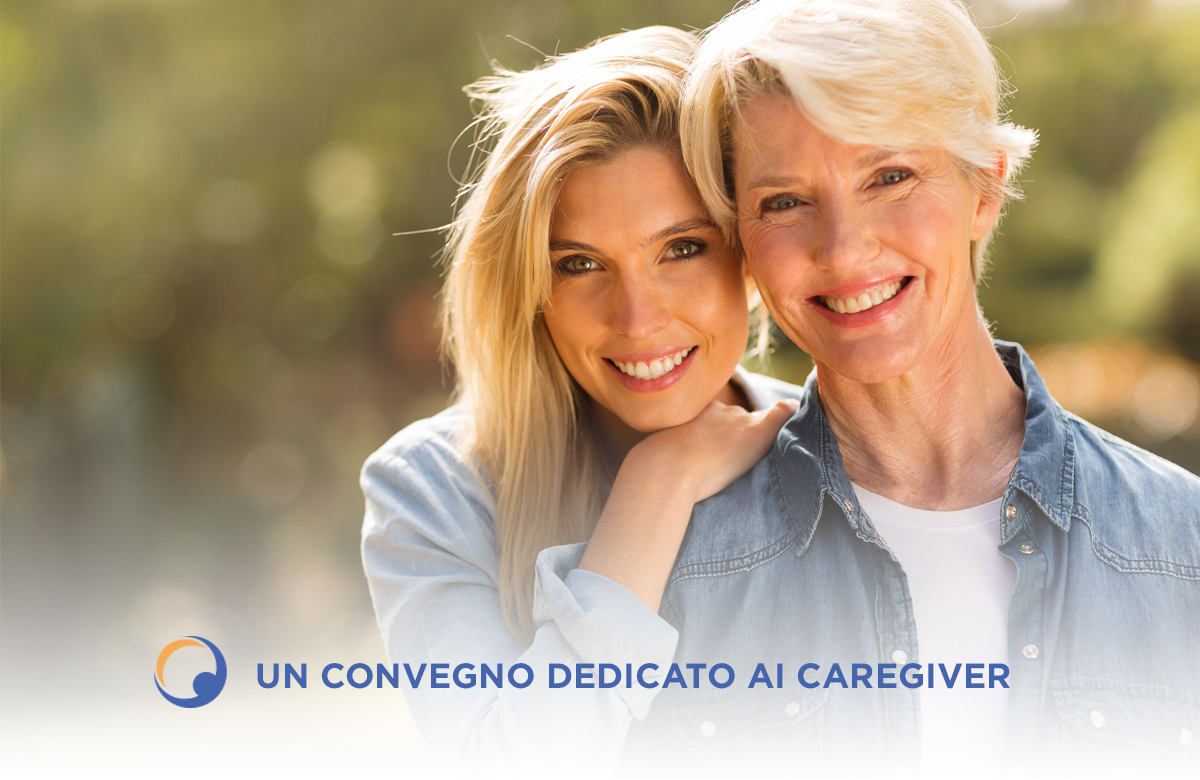 Il Convegno che presenta il Caregiver e le sue tutele