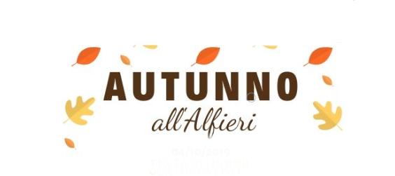 Gli eventi di autunno: Rsa & Villa Alfieri in Festa