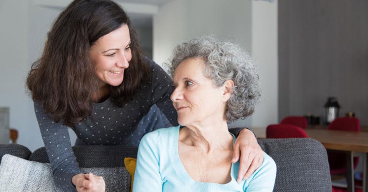 I consigli dedicati ai caregiver della Federazione Italiana Alzheimer