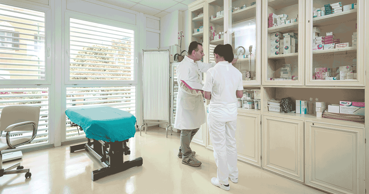 Governo clinico: cosa significa per noi del Gruppo La Villa?