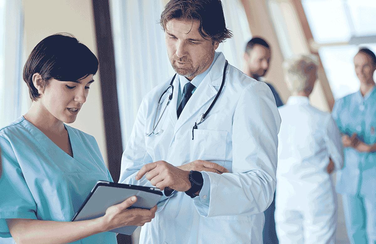 Governo clinico: una filosofia per l'eccellenza in RSA
