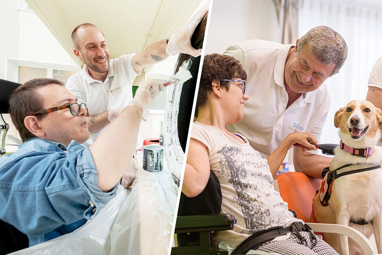 RSA e RSD: uno sguardo alle Residenze Sanitarie per Disabili