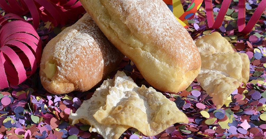 Quale dolce di Carnevale preferiamo?