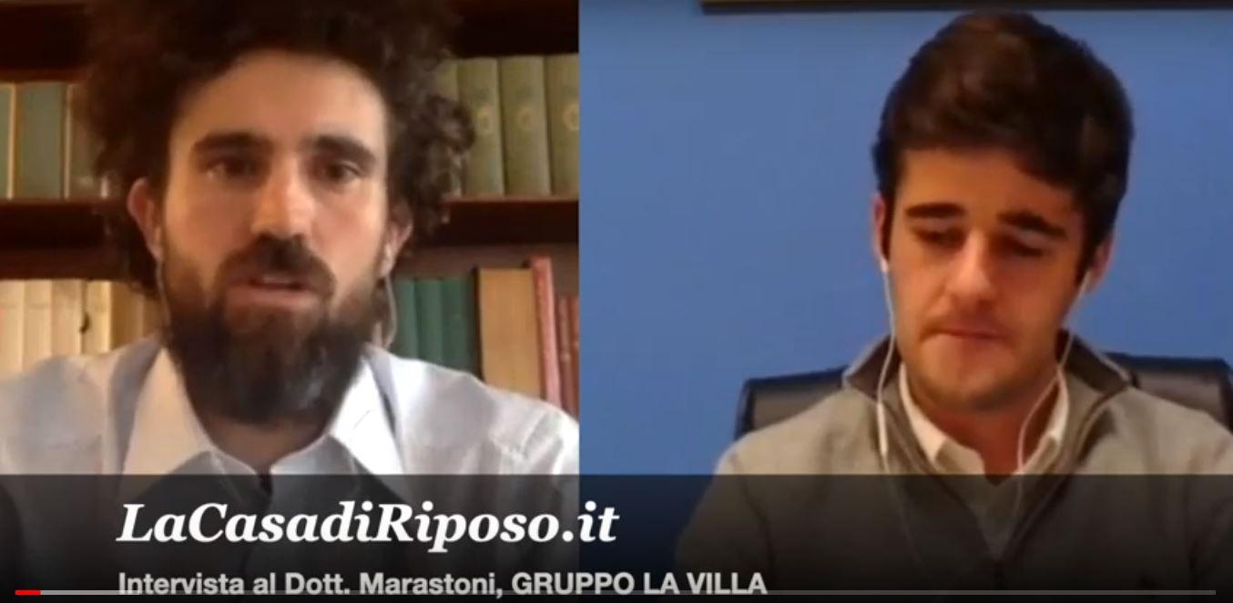 L'intervista al Responsabile Clinical Governance del Gruppo La Villa