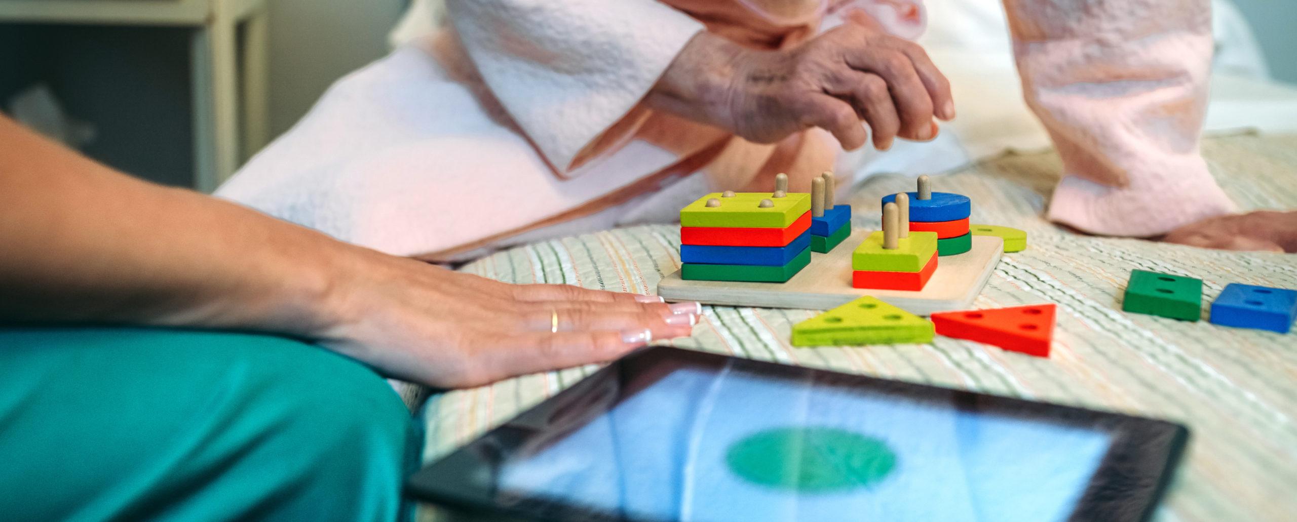 Anziani in RSA e Coronavirus: la vita in struttura