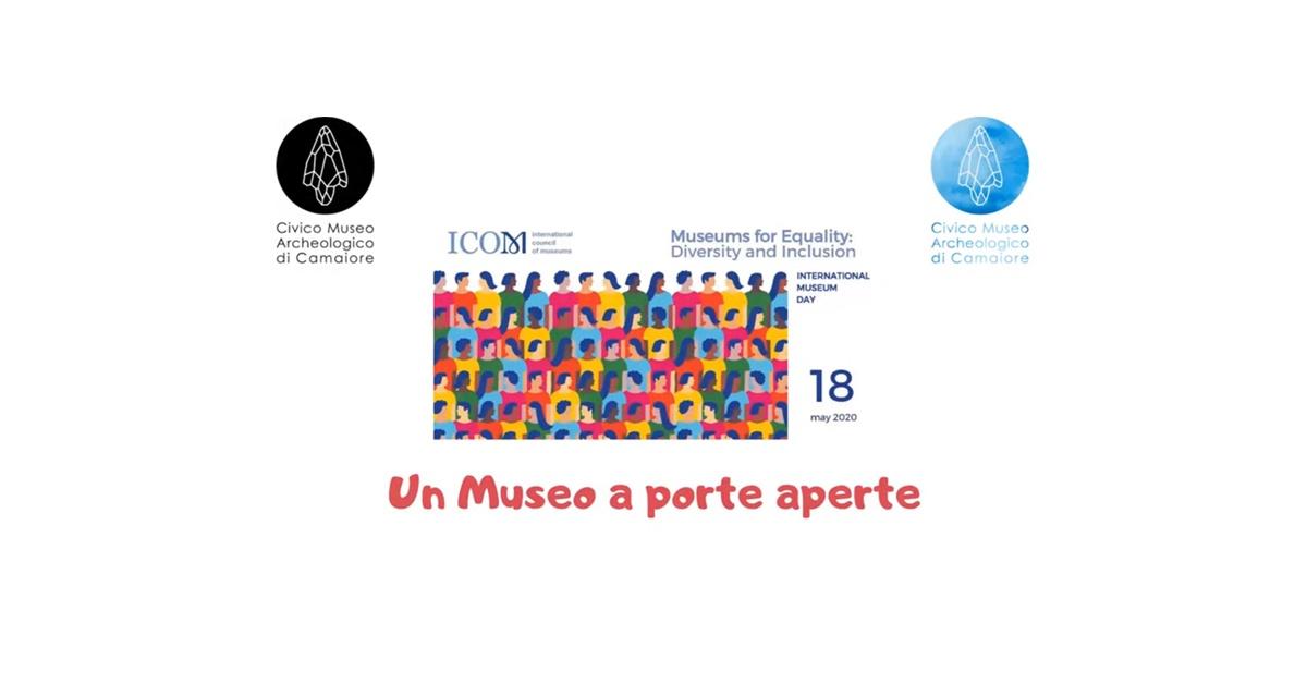 Il Progetto culturale del Civico Museo di Camaiore