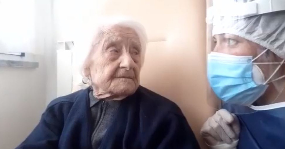 Il Video-racconto degli Anziani durante il Coronavirus