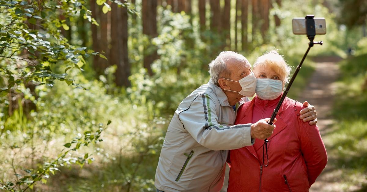 Estate anziani 2020: i viaggi in sicurezza per i Senior