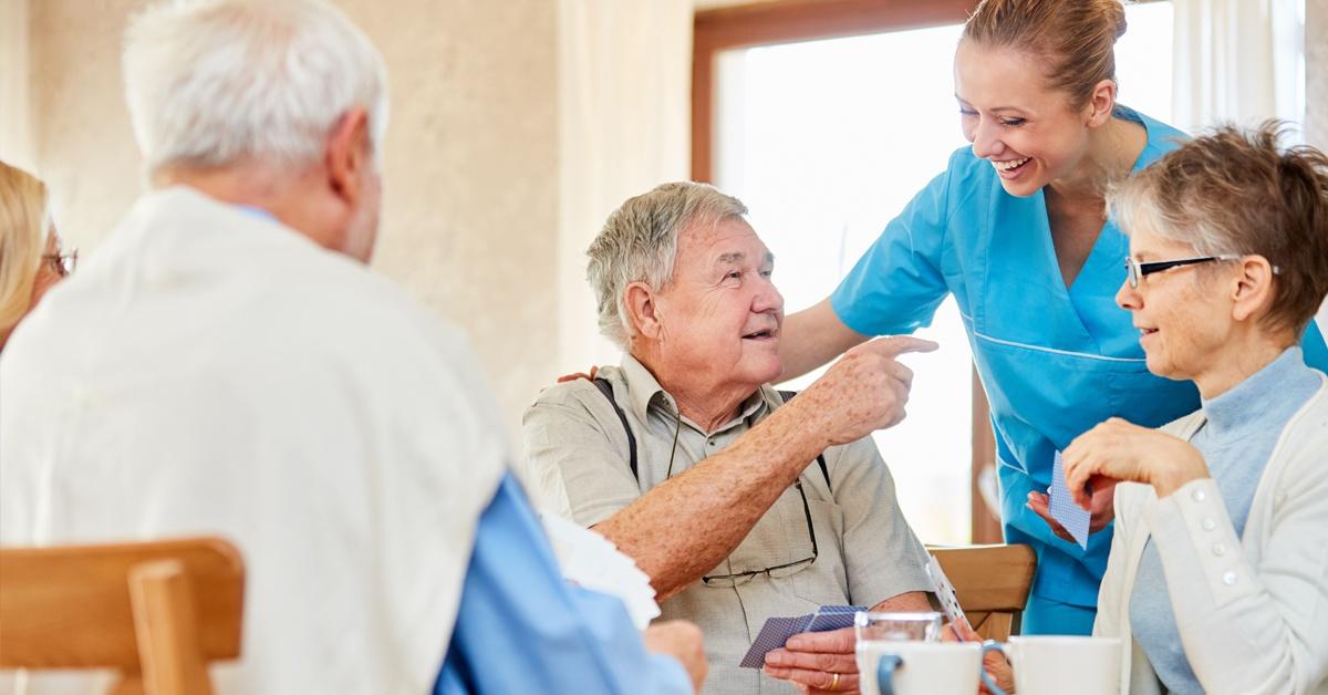 "Caregiver e Alzheimer: alla scoperta del progetto ""Alzheimer Cafè"""