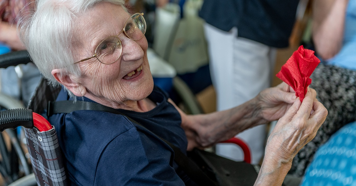 Disabili e anziani: quali soluzioni offrono le Rsa?
