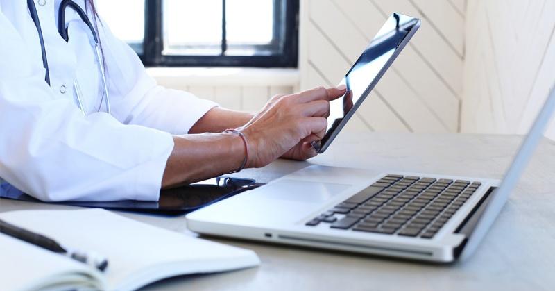 Anziani in salute? Il primo passo sta nella cartella clinica digitale