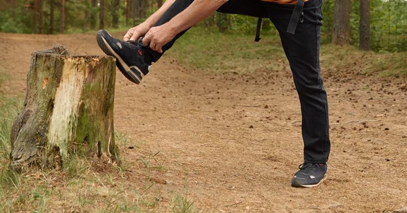 Una salutare passeggiata: quali scarpe scegliere?