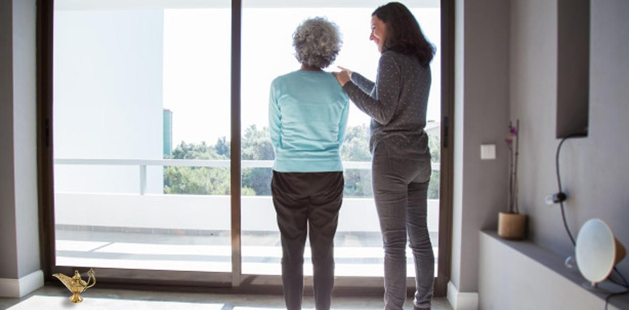 I desideri degli Anziani
