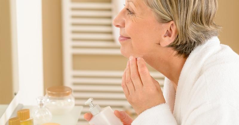 Prendersi cura della pelle nei Senior: attenzione ai segnali!
