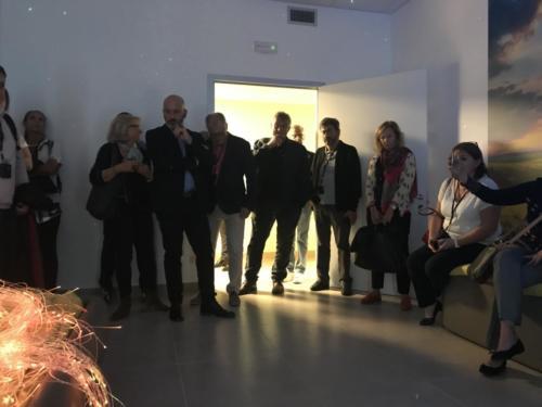 Synerpa in visita ad Rsa Machiavelli