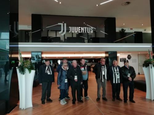 Gruppo La Villa - Juventus Stadium