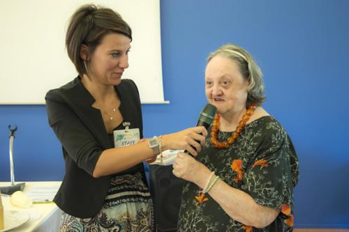 Convegno sul tema dell'Alzheimer