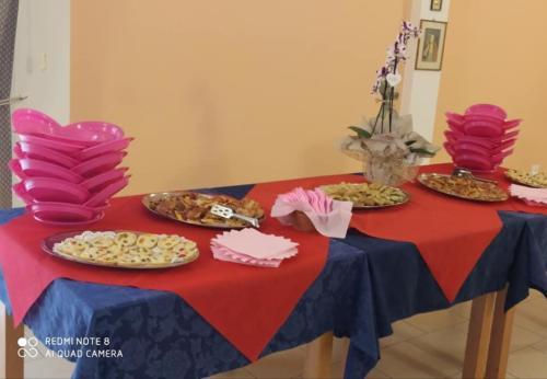 festa di compleanno rsa villa angela