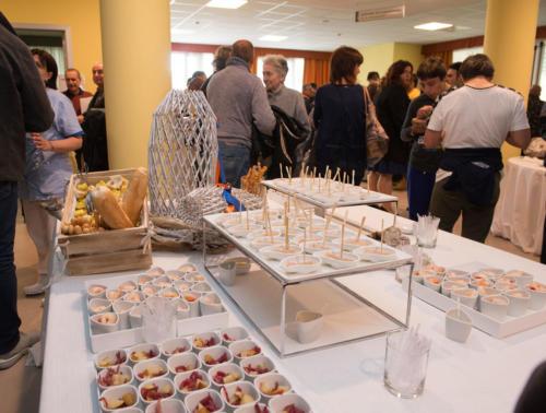 Bernareggio - Inaugurazione casa di riposo. 5 Maggio 2019
