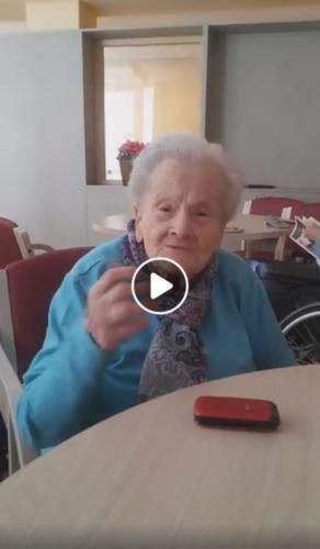 video ospiti rsa pascoli la villa